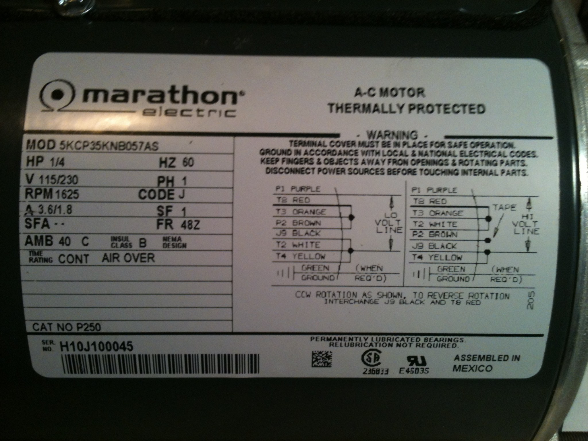 Marathon 3/4 Hp Motor Wiring Diagram from static-resources.imageservice.cloud