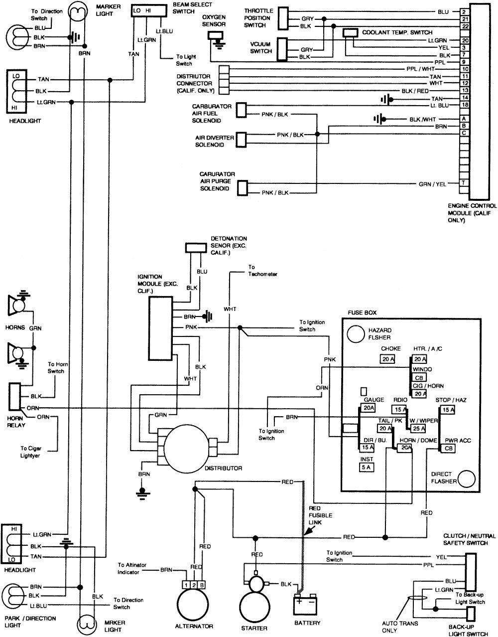 1985 chevrolet wiring diagram -1992 saturn engine diagram | bege place wiring  diagram  bege place wiring diagram