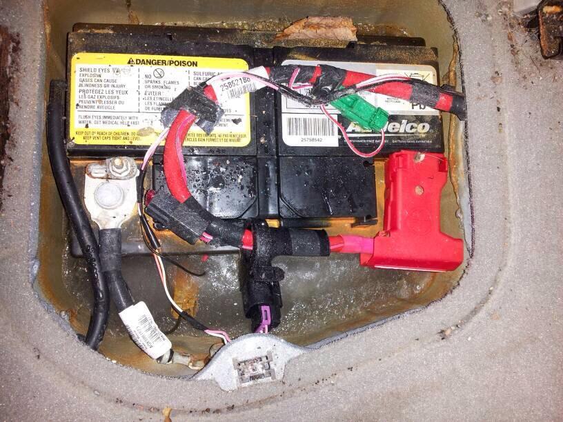 [SCHEMATICS_4HG]  GV_5117] Switch Wiring Diagram Moreover 2008 Buick Enclave Battery Location Schematic  Wiring | 2008 Buick Enclave Wiring Diagram |  | Cran Dhjem Puti Terst Reda Cosm Isra Mohammedshrine Librar Wiring 101