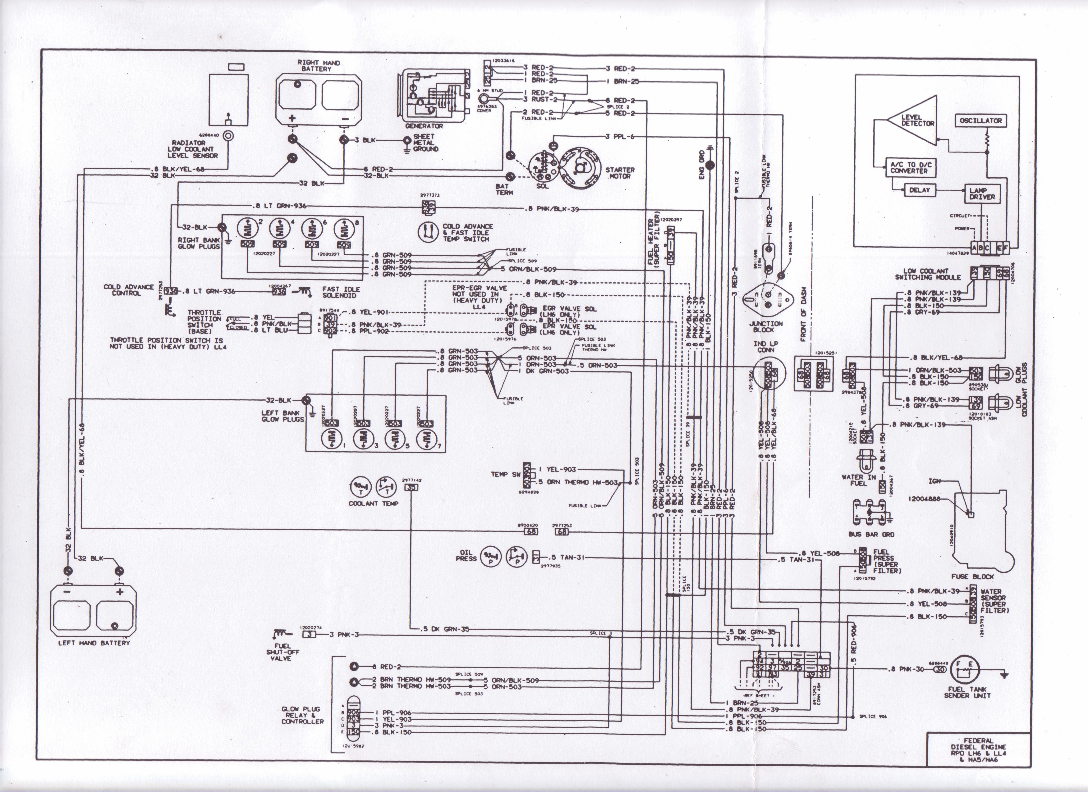 Awesome K1500 Trailer Wiring Diagram Wiring Library Wiring Cloud Apomsimijknierdonabenoleattemohammedshrineorg