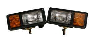 Fantastic Fisher Old Style Headlight Kit With Wiring Wiring Cloud Domeilariaidewilluminateatxorg