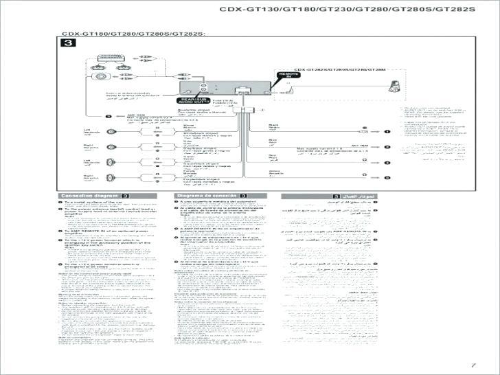 Sony Car Stereo Cdx Gt565up Wiring Diagram 6 Point Plug Wiring Diagram Jeepe Jimny Yenpancane Jeanjaures37 Fr
