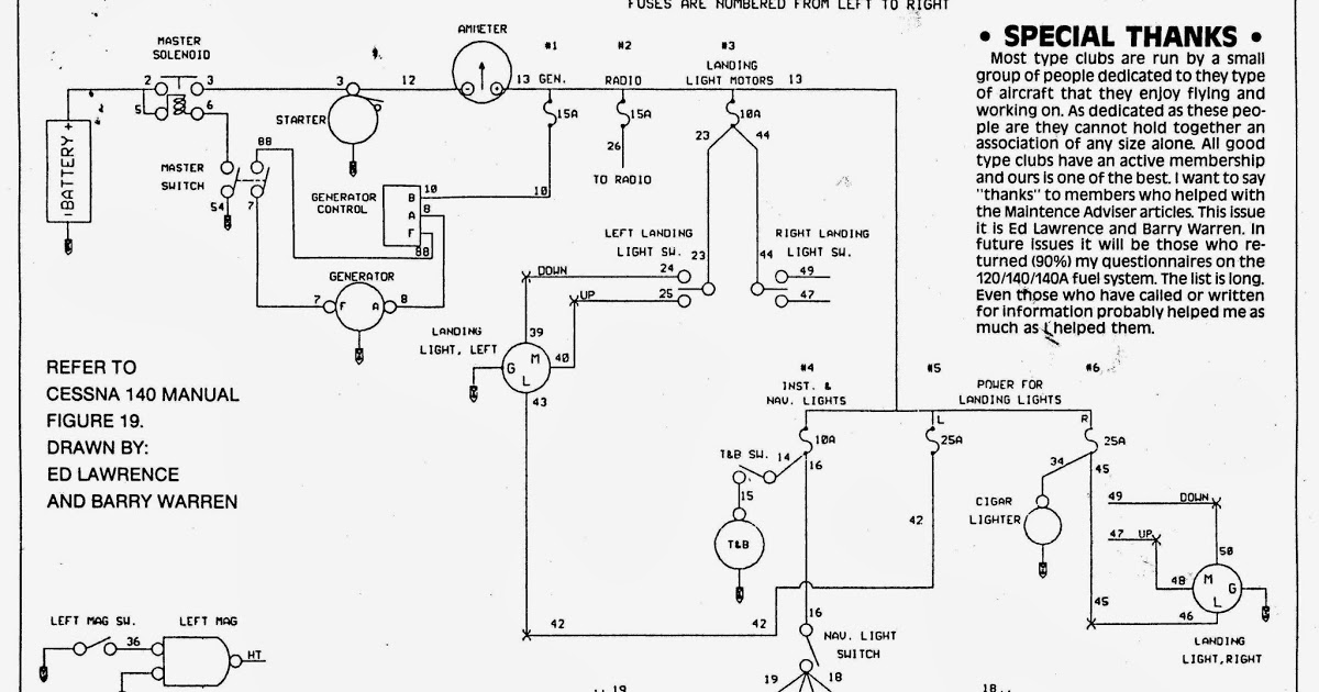 WH_8939] Cessna 152 Navigation Light Wiring Diagram Free Diagramsimij.akeb.aidew.illuminateatx.org