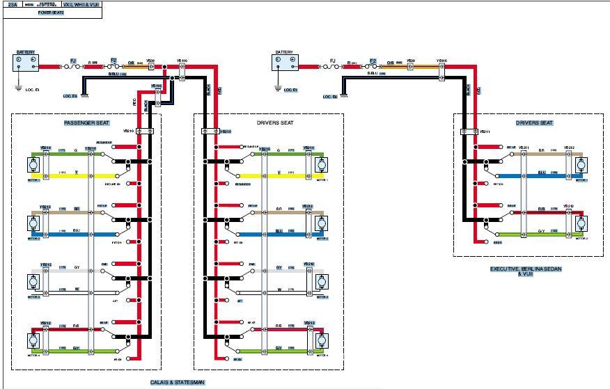 ms4534 wiring diagram for vt commodore radio free diagram