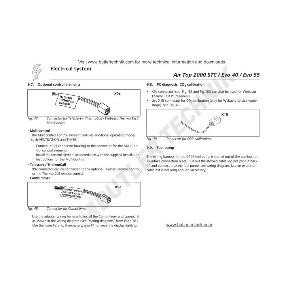 YV_4120] Webasto Thermo Top C Wiring Diagram Wiring DiagramVenet Loida Kicep Mohammedshrine Librar Wiring 101