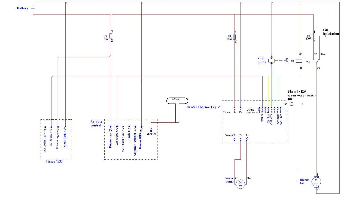 webasto heater wiring diagram sd 3967  webasto thermo top c wiring diagram download diagram  webasto thermo top c wiring diagram