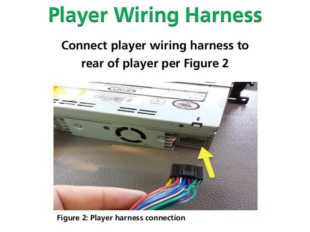 jensen dvd player with radio wiring diagram 85 f150 fuse
