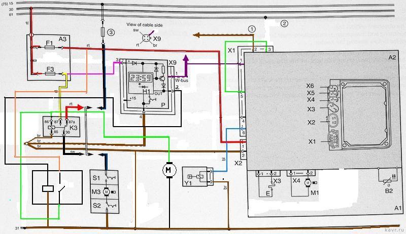 Fantastic Webasto Thermo Top C Wiring Diagram Wiring Diagram Wiring Cloud Licukshollocom