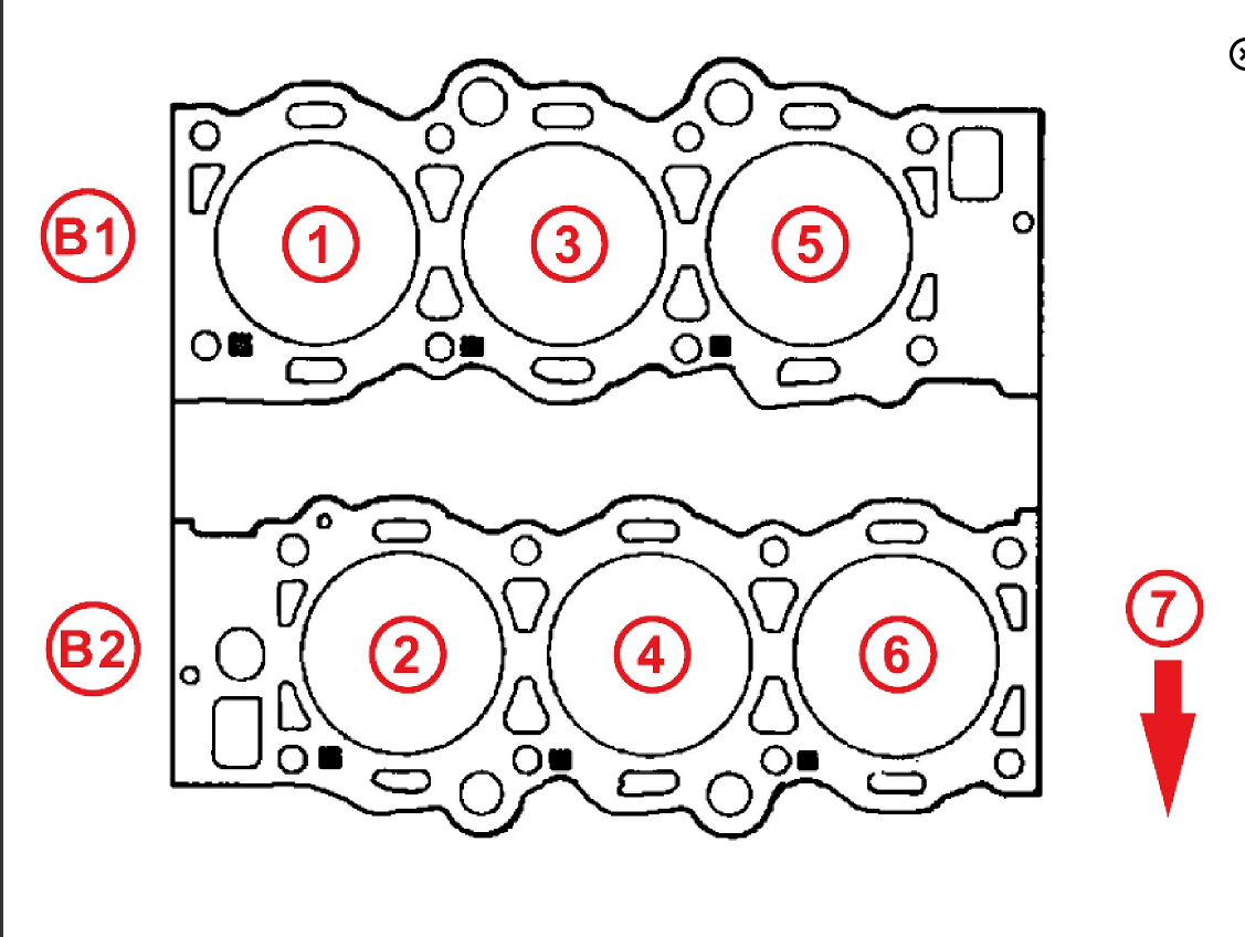 OW 40] V40 Firing Order Diagram Together With 40 Chevy Impala ...