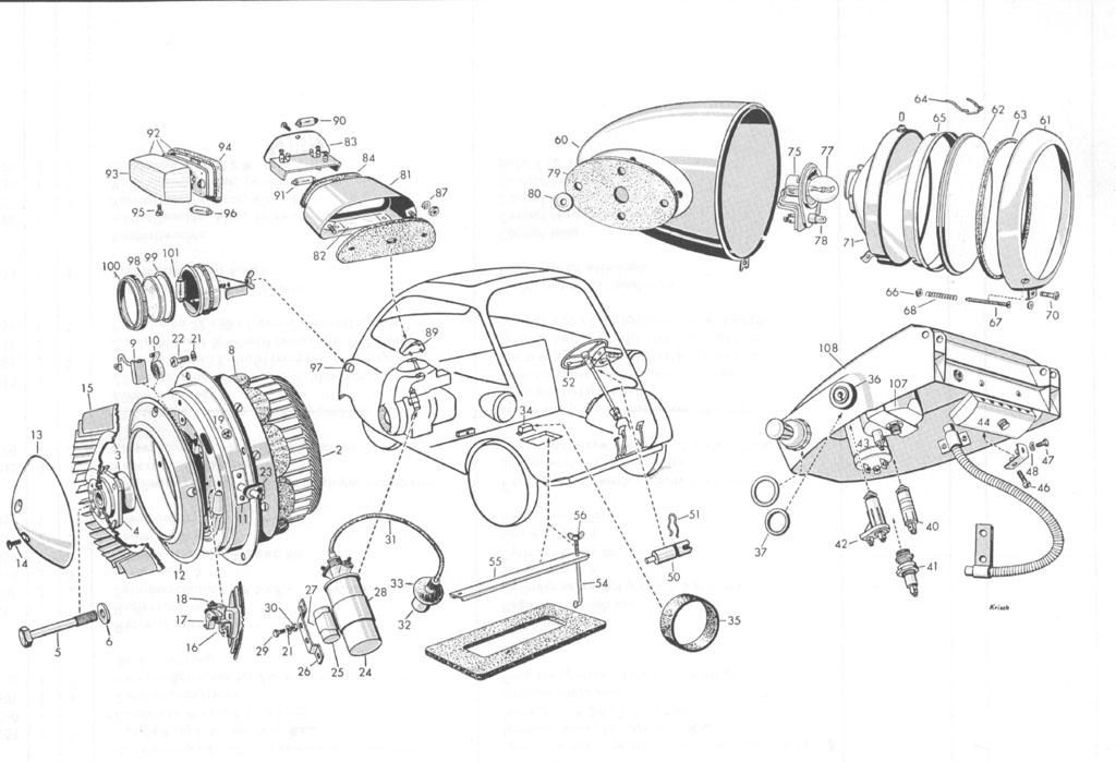 Bmw Isetta Coil Wiring - Toyota Corolla Gli Wiring Diagram -  diagramford.tukune.jeanjaures37.fr | Bmw Isetta Wiring Diagram |  | Wiring Diagram Resource