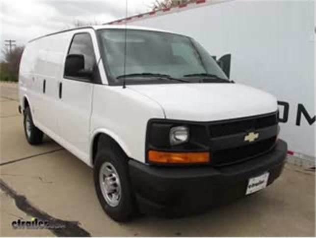 Swell Best 2007 Chevrolet Express Van Trailer Wiring Options Video Wiring Cloud Mousmenurrecoveryedborg