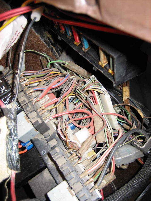 [SCHEMATICS_4UK]  EE_4763] Porsche 944 Fuse Box Removal | 1988 Porsche 944 Fuse Box |  | Cajos Wigeg Mohammedshrine Librar Wiring 101