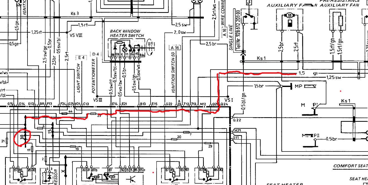 Porsche 911 Starter Wiring Diagram -1996 Jeep Cherokee Stereo Wiring Diagram  | Begeboy Wiring Diagram SourceBege Wiring Diagram
