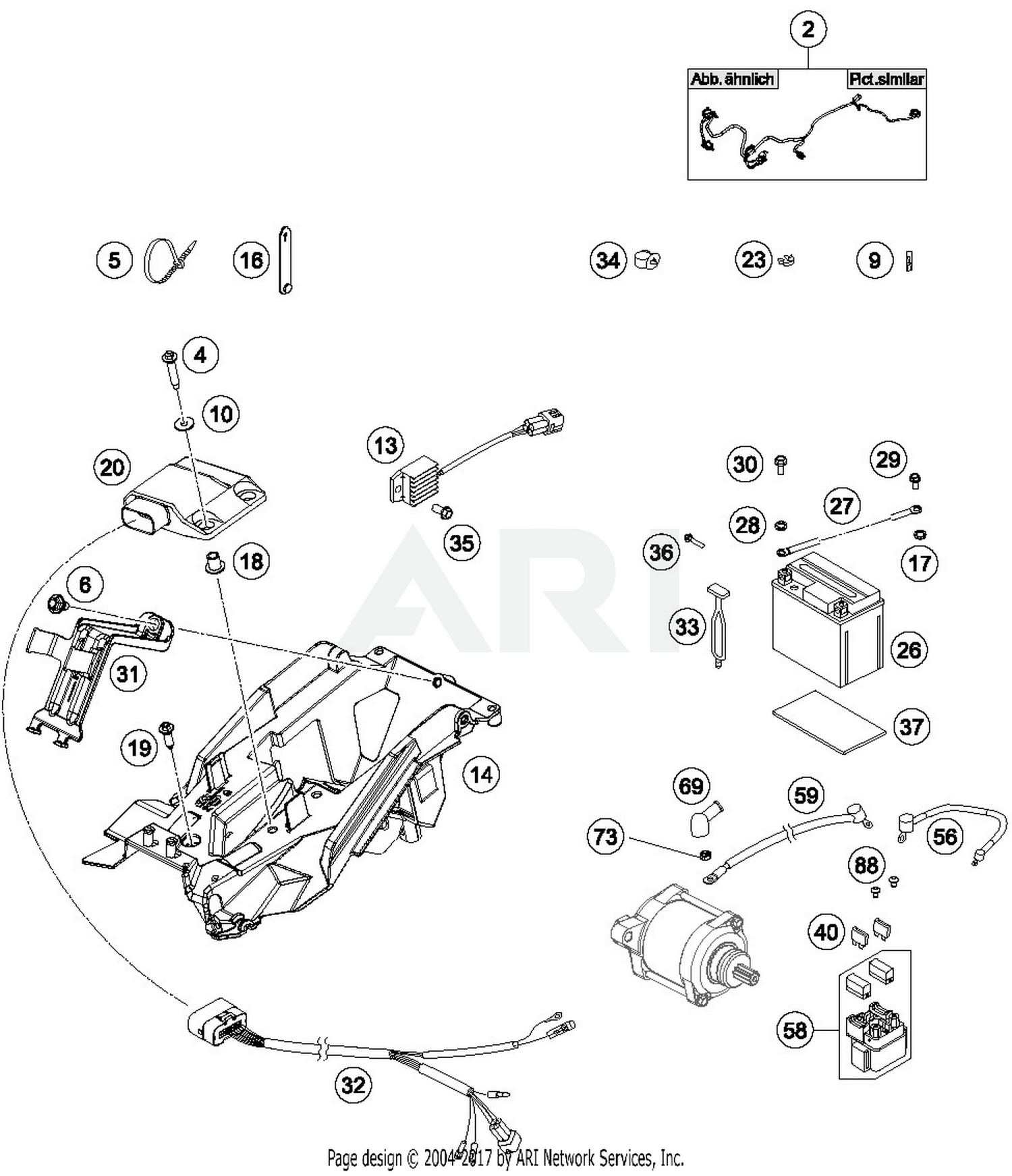 yy_1711] ktm 300 headlight wiring diagram free diagram  urga benkeme verr kapemie mohammedshrine librar wiring 101