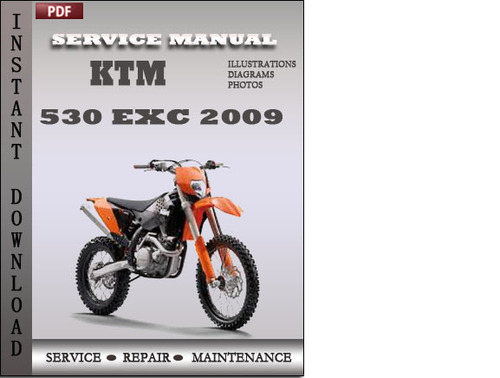 Enjoyable Ktm 530 Exc 2009 Service Repair Manual Download Download Manuals Wiring Cloud Inklaidewilluminateatxorg