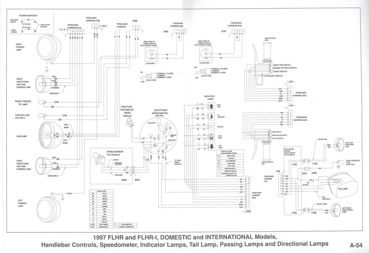 97 Harley Wiring Diagram F Head Engine Diagram For Wiring Diagram Schematics