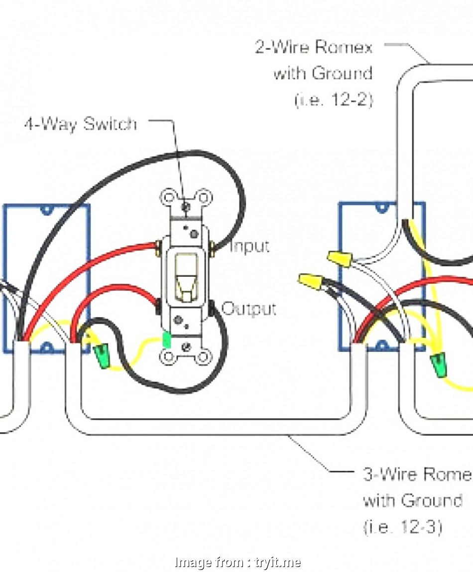 3 Way Switch Wiring Diagrams Air Conditioning Delco Electric Motor Wiring Diagram Begeboy Wiring Diagram Source