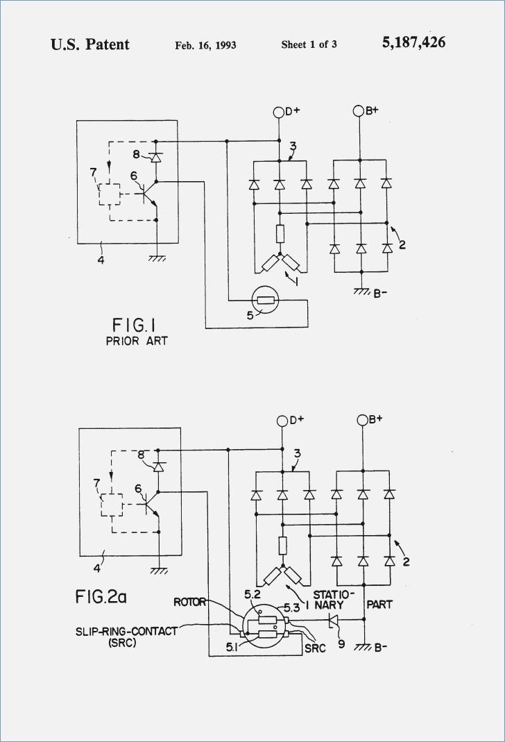 Alternator Wiring Diagram Dodge - Collection - Wiring ...