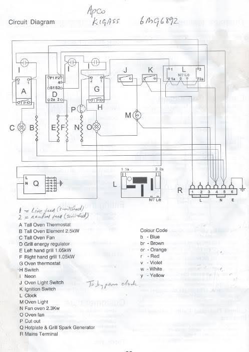 hl_1182] neon clock wiring diagram wiring diagram  joami salv ginia mohammedshrine librar wiring 101