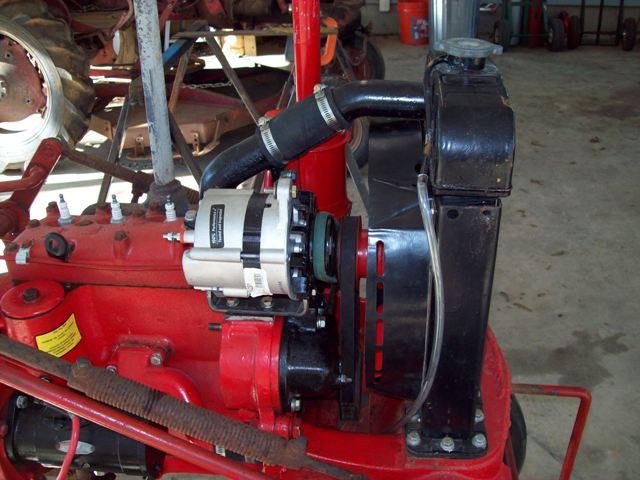 Nr 4018 Farmall Cub 199260 6 Volt Wiring Diagram Schematic Wiring