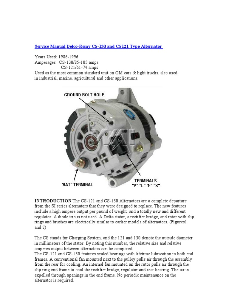 Wiring Diagram For A Delco Alternator from static-resources.imageservice.cloud