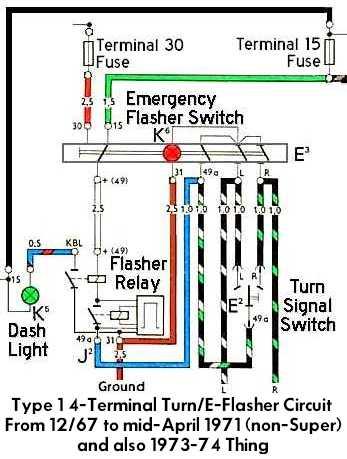 1967 Vw Bug Turn Signal Wiring 93 Saturn Fuse Box Bege Wiring Diagram