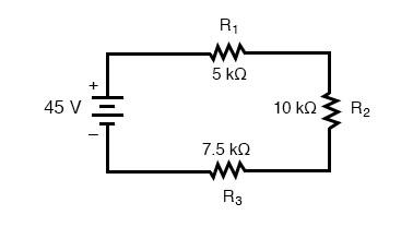 Marvelous Voltage Divider Circuits Divider Circuits And Kirchhoffs Laws Wiring Cloud Licukosporaidewilluminateatxorg
