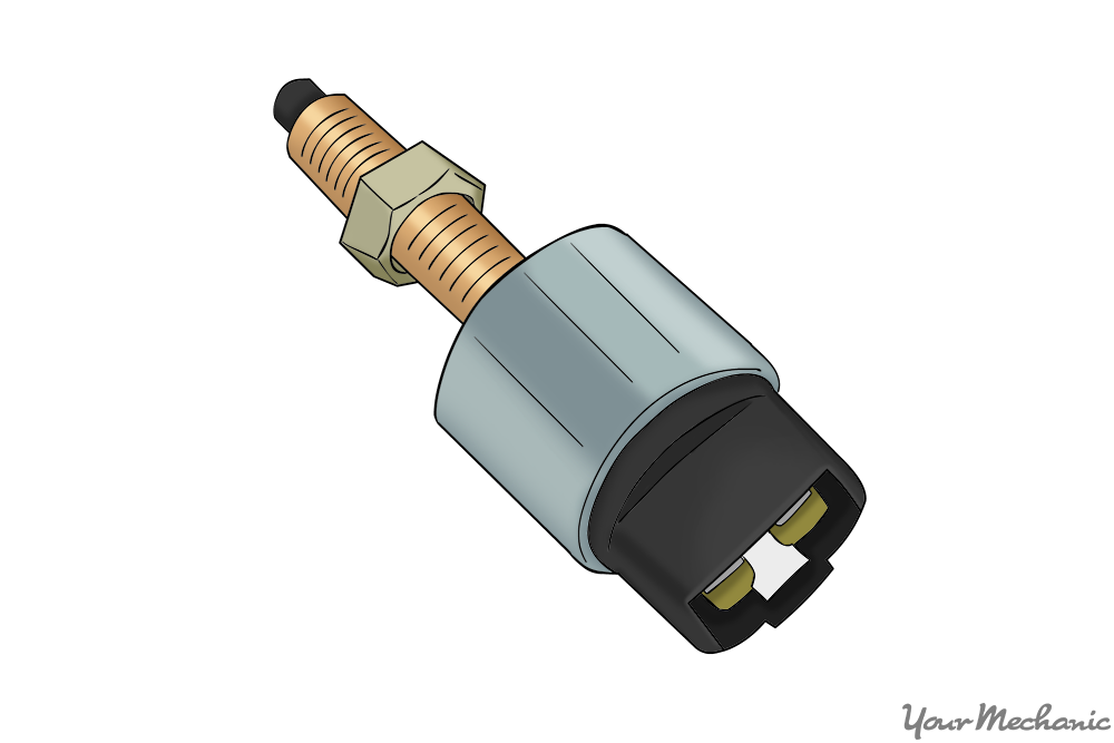 Admirable How To Replace Your Brake Light Switch Yourmechanic Advice Wiring Cloud Domeilariaidewilluminateatxorg