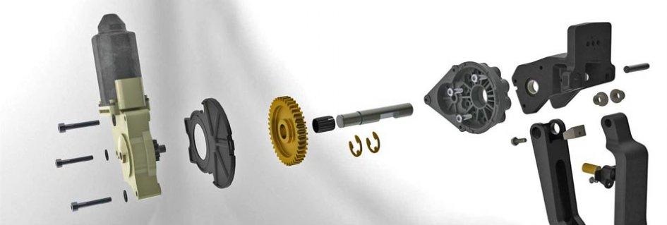 Kx 1600  Gmc Sierra Replacement Parts Motor Repalcement
