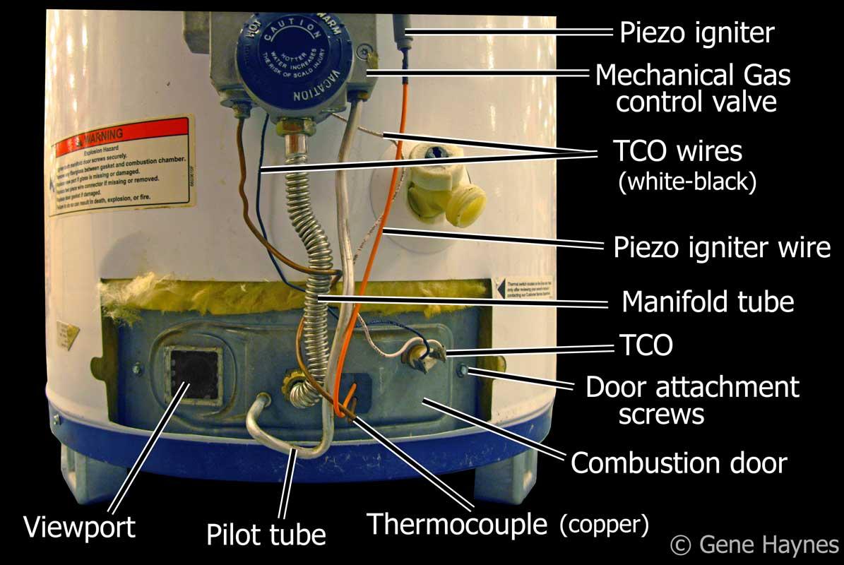 Whirlpool Water Heater Wiring Diagram - Database