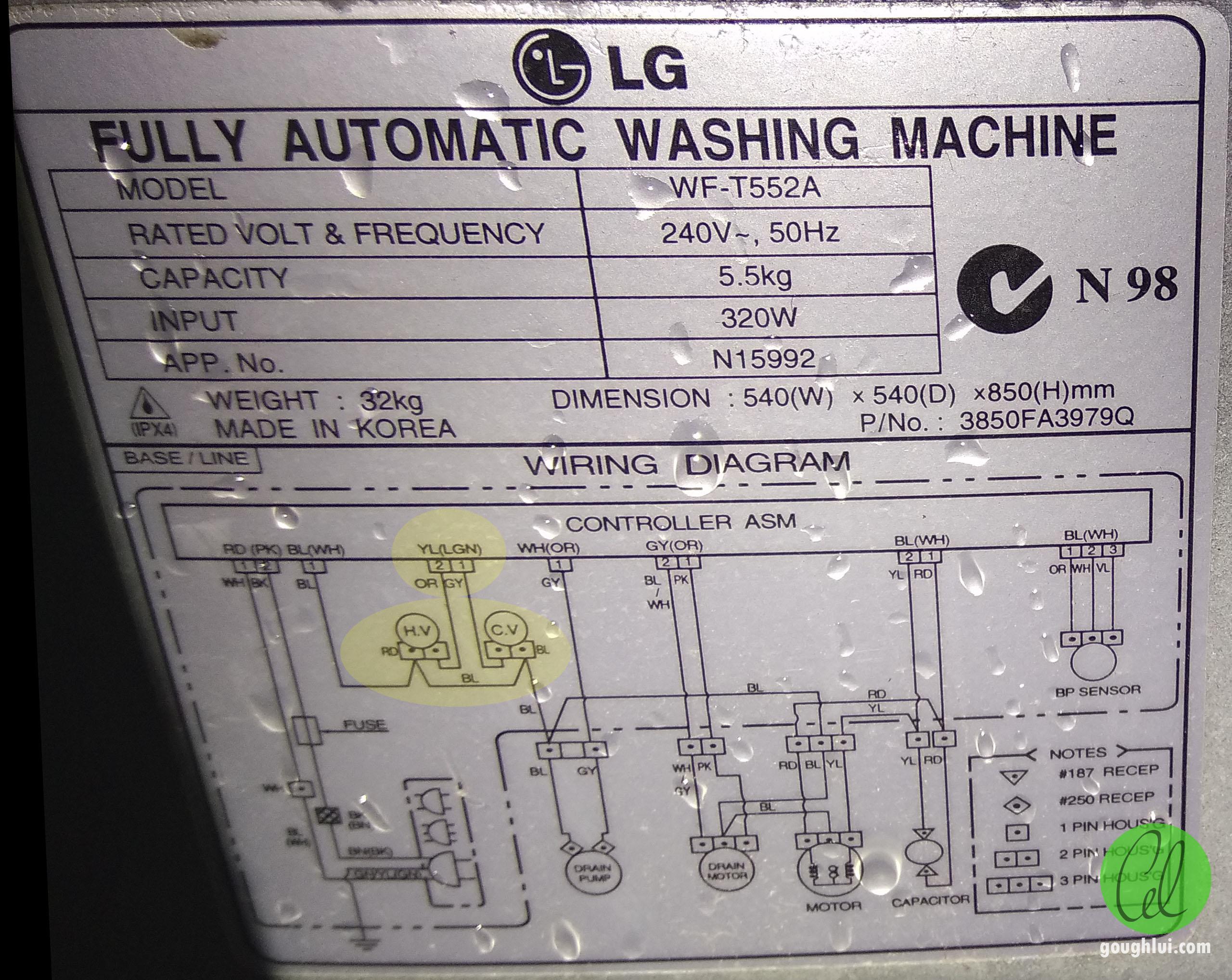 Lg Washer Wiring Diagram 2005 Ez Go Gasoline Wiring Diagram Foreman Yenpancane Jeanjaures37 Fr