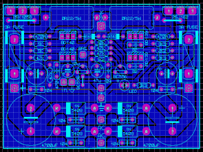 Magnificent Hifi Amplifier Mosfet Ras300 Ras100 Pcb Drawings Electronics Wiring Cloud Xempagosophoxytasticioscodnessplanboapumohammedshrineorg