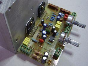 Awe Inspiring Lm3886 Lm1876 2 1 Hi Fi Amplifier Project Electronics Projects Wiring Cloud Xempagosophoxytasticioscodnessplanboapumohammedshrineorg