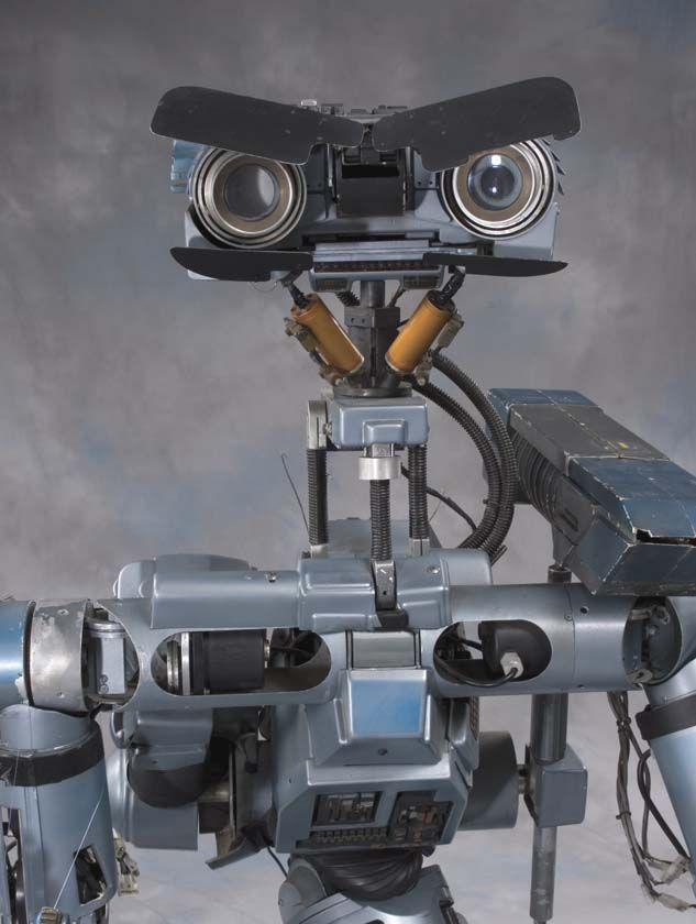 Magnificent Need Input Johnny 5 Is Alive Film Johnny Five Short Circuit Wiring Cloud Rometaidewilluminateatxorg