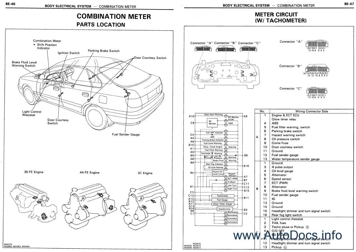 1994 Toyota Corolla Wiring Diagram Manual Original Timer Switch Wiring Diagram Pdf Bullet Squier Karo Wong Liyo Jeanjaures37 Fr