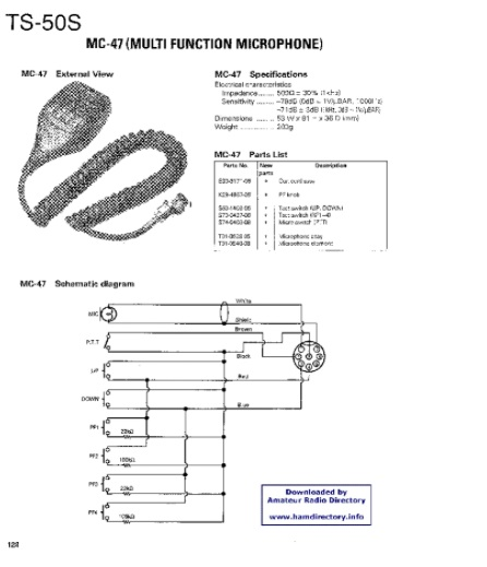 [EQHS_1162]  CR_0209] Kenwood Mc 42S Mic Wiring Diagram Free Diagram | Kenwood Mc 42s Mic Wiring Diagram |  | Ropye Aidew Illuminateatx Librar Wiring 101
