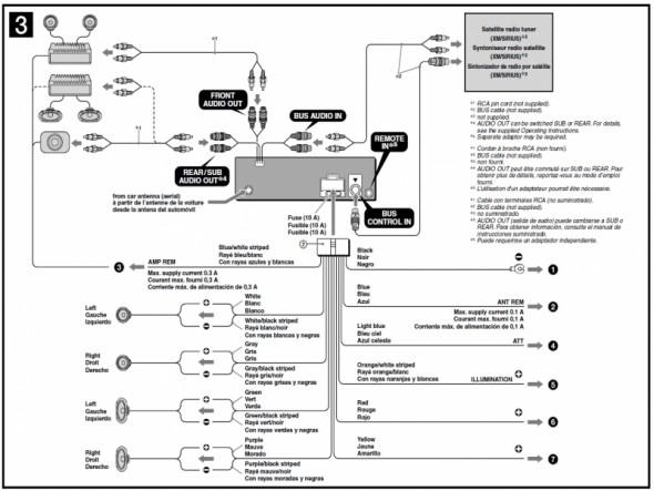 Pioneer Deh 1200mp Wiring Diagram Wiring Diagrams Source