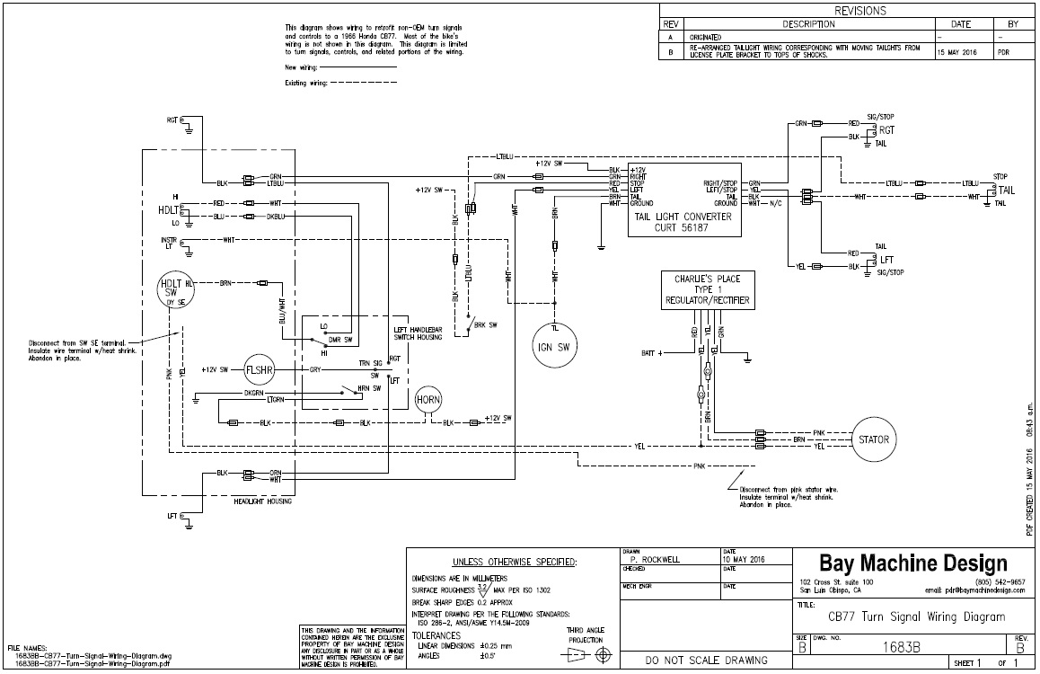 Wx 6452 Turnsignalwiringjpg Free Diagram
