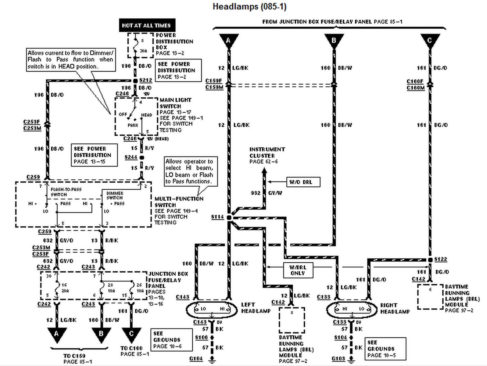 2012 F 150 Headlight Wiring Diagram - Club Car Electrical Schematic for Wiring  Diagram SchematicsWiring Diagram Schematics