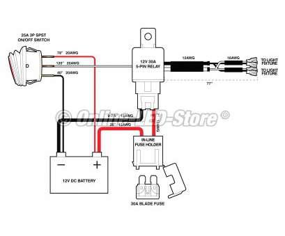 Kd 5663 12v Rocker Switch Fog Light Wiring Diagram Download Diagram