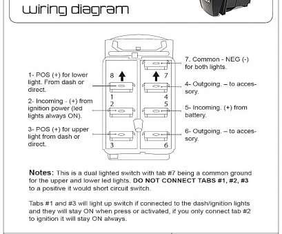 Carling V Series Rocker Switch Wiring Diagram - Truck Wiring Diagrams Free  for Wiring Diagram SchematicsWiring Diagram and Schematics