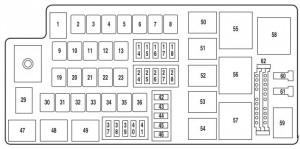 WB_8949] 2006 Mercury Montego Fuse Box Free DiagramLlonu Wned Rect Mohammedshrine Librar Wiring 101