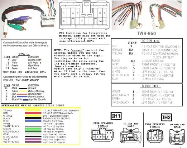 XK_8924] Pioneer Wiring Diagram Head Unit Download DiagramBrom Usly Umng Nedly Magn Boapu Mohammedshrine Librar Wiring 101