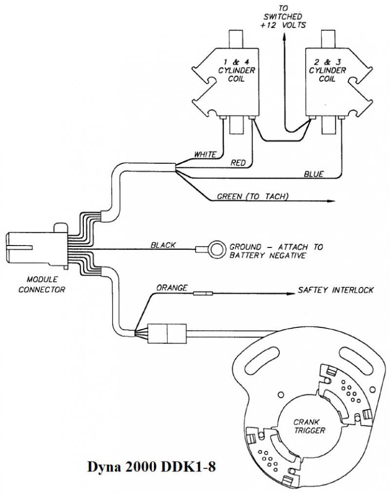 Revtec Engine Wiring Diagram
