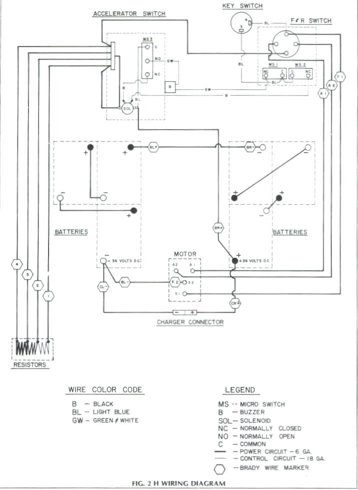 Se 4438 Club Car Switch Diagram Wiring Diagram Schematic Schematic Wiring