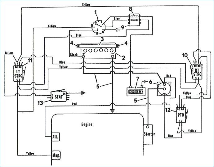 Kz 1872 Exmark Laser Wiring Diagram Download Diagram