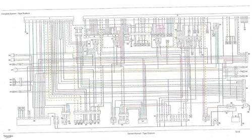 Triumph Tiger Wiring Diagram Subaru Legacy Fuse Box Diagram Smart 456 Au Delice Limousin Fr