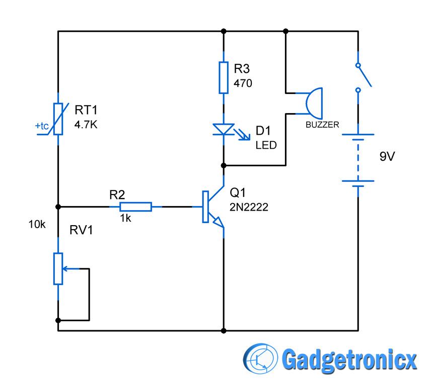 Swell Heat Detector Wiring Diagram Basic Electronics Wiring Diagram Wiring Cloud Rdonaheevemohammedshrineorg