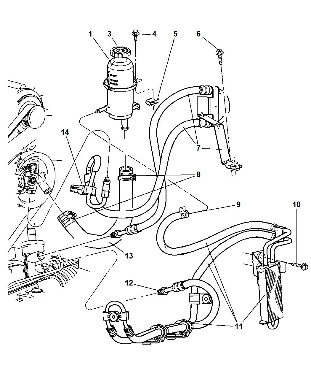 2003 Jeep Liberty Vacuum Hose Diagram Wiring Diagram Pour Note Pour Note Agriturismoduemadonne It