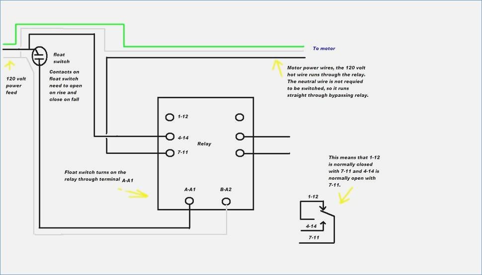 interposing relay wiring diagram gl 0846  omron relay diagram  gl 0846  omron relay diagram